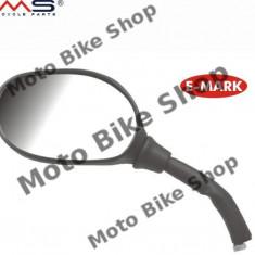 MBS Oglinda SX Malaguti F10/F12, Cod Produs: 122760040RM - Oglinzi Moto