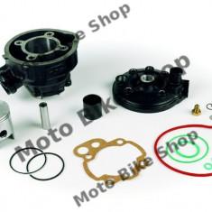 MBS Set motor+chiuloasa Minarelli AM6 LC D.49 TOP, Cod Produs: 9919250 - Motor complet Moto