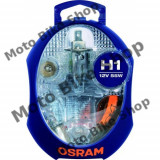 MBS Kit becuri far H1 12V, Cod Produs: 1591098MA