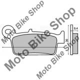 MBS Placute frana sinter Honda CRM 50 spate, Cod Produs: 225102633RM