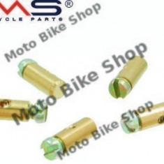 MBS Cap reglaj cablu acceleratie Vespa (punga de 50 buc.-pret pe 1buc.), Cod Produs: 121858060RM - Accesorii Cabluri Moto