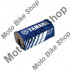 MBS Protectie ghidon D.28.6 Yamaha BlackbirdRacing, albastru, Cod Produs: 06013421PE