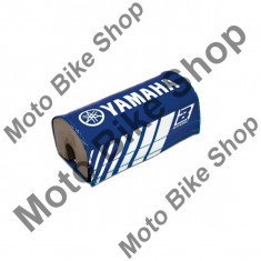 MBS Protectie ghidon D.28.6 Yamaha BlackbirdRacing, albastru, Cod Produs: 06013421PE - Protectie ghidon Moto