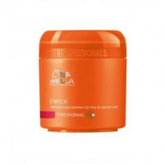 Wella Enrich for Fine/Normal Hair - Sampon
