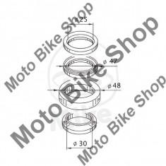 MBS Kit rulmenti jug, Yamaha YP 250 R X-Max 1C01 SG161 2005-2009, Cod Produs: 7360241MA - Kit rulmenti ghidon Moto
