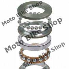 MBS Kit rulmenti ghidon MBK/Majesty, Cod Produs: 184220280RM - Kit rulmenti ghidon Moto