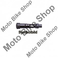 MBS Pipa bujie NGK LB05F, Cod Produs: LB05FAU - Pipe bujii Moto