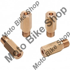 MBS Set jiglere 4 bucati KEH CR160, EBC, Cod Produs: 10060197PE - Piese injectie Moto