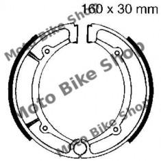 MBS Set saboti frana Yamaha XS/YFM/YP, Cod Produs: 7326945MA - Saboti frana Moto