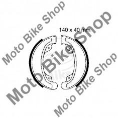 MBS Set saboti frana spate Honda VT 500 C Shadow 1983- 1984, EBC 313, Cod Produs: 7325947MA - Saboti frana Moto