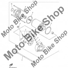 MBS Electromotor snowmobil 2004 Yamaha RX 1 Mountain, Cod Produs: 8FA818900000YA