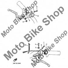 MBS Piulita 1984 Yamaha TT600L #14, Cod Produs: 956170610000YA - Carene moto