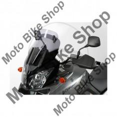 MBS Parbriz fumuriu Suzuki DL 650 V-Strom K4 B11111 2004, Cod Produs: 7740996MA - Parbriz moto