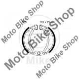 MBS Saboti frana Yamaha EW 50 Slider 5WK1 SA091 SA091-030006 SA091-031730 2003 EBC Y503G, Cod Produs: 7375009MA