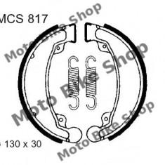 MBS Set saboti frana spate Honda CB125/CM/125-200, Cod Produs: 7860232MA - Saboti frana Moto