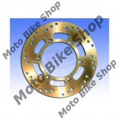 MBS Disc frana fata EBC Suzuki AN 400 Burgman, Cod Produs: 7607054MA - Discuri frana fata Moto
