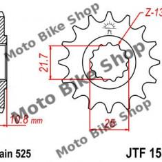 MBS Pinion fata Z17 525 Yamaha TDM/TRX 850 YZF, Cod Produs: 7263122MA - Pinioane transmisie Moto