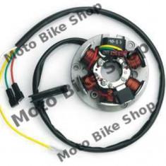 MBS Stator aprindere Aprilia RS/Tuareg/AM6 50 2T, Cod Produs: SD00011 - Alternator Moto