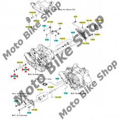 MBS O-ring conducta ulei, Cod Produs: 670D1507KA - Furtune racire Moto