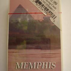 Carti de joc - Memphis - Carti poker