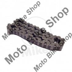 MBS Lant distributie inchis cu za de imbinare SV/134 Yamaha V-Max 1700 A ABS 2009-2014, Cod Produs: 7412802MA - Lant distributie Moto