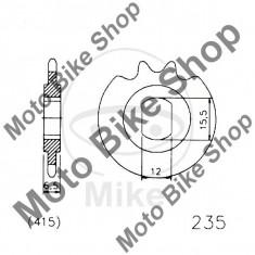 MBS Pinion fata moped 415 Z11, Cod Produs: 7267446MA - Pinioane transmisie Moto
