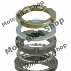 MBS Kit rulmenti ghidon superior Piaggio /Gilera /Vespa, Cod Produs: 184220010RM - Kit rulmenti ghidon Moto