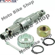 MBS Kit ax roata spate Piaggio 97, Cod Produs: 100240110RM - Kit rulmenti roata spate Moto