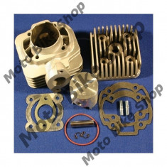 MBS Set motor+chiuloasa 70 cc bolt 10 Suzuki Katana, Cod Produs: 7561962MA - Motor complet Moto