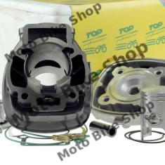 MBS Set motor+chiuloasa Piaggio/Gilera scuter LC D.40 TOP (4 colturi), Cod Produs: 9916580 - Motor complet Moto