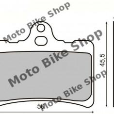 MBS Placute frana fata Italjet Formula 50cc '4, Cod Produs: 55838OL - Piese electronice Moto