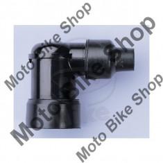 MBS Pipa bujie NGK LB05EH, Cod Produs: 7085228MA - Pipe bujii Moto