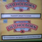 Old Holborn normal si light 40gr. Rog cititi conditii in descriere .