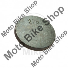 MBS Pastila supapa D. 25, MM 2.75, Cod Produs: 7473986MA - Capac supape Moto