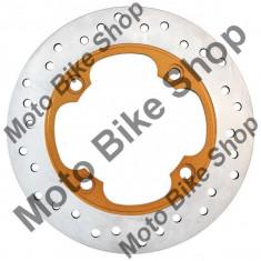MBS Disc frana fata Honda 125 Sh 125 2001 2004, Cod Produs: 225162200RM - Discuri frana fata Moto