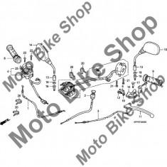 MBS Suport maneta ambreiaj Honda CBR125R4 2004 #10, Cod Produs: 53172KPP860HO - Manete Ambreiaj Moto