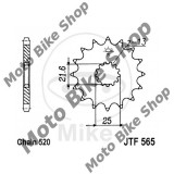 MBS Pinion fata 520 Z15 Yamaha XT 500, Cod Produs: 7261688MA