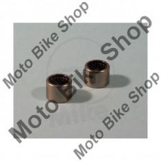 MBS Kit rulmenti bascula Honda NX 650 Dominator M RD02 1991, 2 x 20x26x20, Cod Produs: 7737182MA - Brat - Bascula Moto