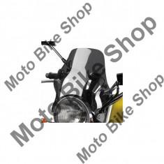 MBS Parbriz Honda CB 600 Hornet 03-04, cu suporti de prindere, Cod Produs: 10006599LO - Parbriz moto