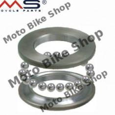 MBS Kit rulment ghidon inferior MBK/Yamaha 50, Cod Produs: 184220240RM - Kit rulmenti ghidon Moto