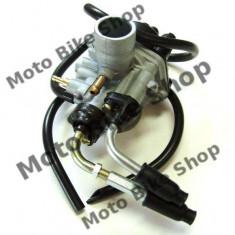 MBS Carburator scuter MBK Booster soc manual PHVA/12, Cod Produs: MBS073 - Carburator complet Moto