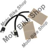 MBS Set incalzitoare mansoane snowmobil, Cod Produs: 06310130PE