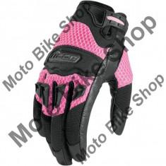 MBS Manusi fete textile Icon 29ER, roz, S, Cod Produs: 33020150PE
