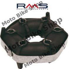 MBS Cuplaj elastic transmisie Ape OEM-228302, Cod Produs: 121830160RM - Kit lant transmisie Moto