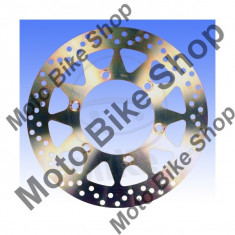 MBS Disc frana fata EBC, Suzuki VL 800 C800B Intruder, 2007-2015, Cod Produs: 7601206MA - Discuri frana fata Moto