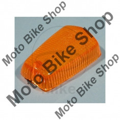 MBS Sticla semnalizare portocalie Yamaha FZR 600 N Genesis, Cod Produs: 7057128MA - Semnalizare Moto