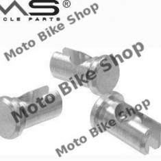 MBS Prindere cablu frana maneta (punga de 50 buc.-pret pe 1buc.), Cod Produs: 121858170RM - Accesorii Cabluri Moto