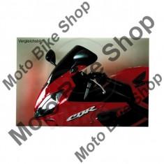 MBS Parbriz MRA negru Suzuki GSX 750 F W AK1113 1998-2003, Cod Produs: 7742950MA - Parbriz moto