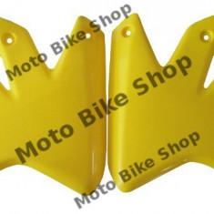 MBS Laterale rezervor Suzuki DRZ400E galbene, Cod Produs: SU03978102 - Carene moto