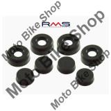 MBS Set reparatie pistonase frana spate Ape 50, 2 seturi, Cod Produs: 225140030RM